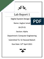18-CP-01 DSD Lab 1