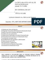 Declaracion Anual PM 2020 CADEFI