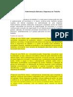 ADM SEGUR TRABALHO_Circuito Integrador_Questões discursivas