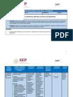 ASA2 U1 Planeacion didactica