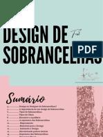 Curso VIP Designer de Sobrancelhas (2)