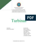 Turbinas! Lab de Hidraulica