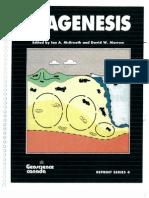 `diagenesis