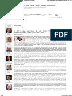 Cofins Na Substituição Tributária Do Icms APET - Artigos de Direito Tributário