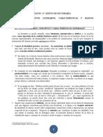 Lenguaje Literario, Característica... (2) - コピー