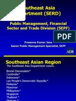PFM-SERD