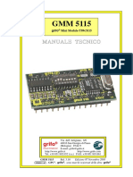 GMM5115