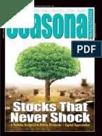 Seasonal Magazine - March 2011 Issue