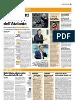 La Gazzetta Dello Sport 09-03-2011