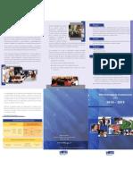 Plan Estratégico Institucional, Resumen - MTSS 2010-2015