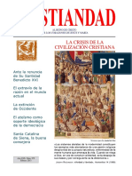 La extinción (demográfica) de Occidente - Javier Barraycoa