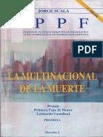 IPPF. La multinacional de la muerte - Jorge Scala