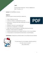Projeto_QuemSouEu_PPD
