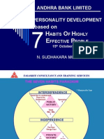 AB - Personality Development - 151007
