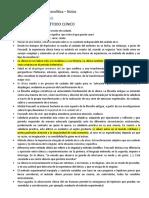Conceptos de clinica psicoanalitica - Notas