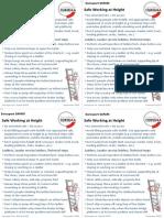 SAFARI_02B_Safety_Observation_Checklist