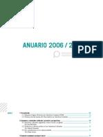 Anuario OIC 20062007