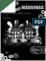 Alexandre Guarnieri - Casa Das Máquinas