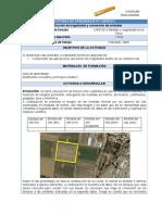 Actividad identificación de magnitudes y conversión de unidades