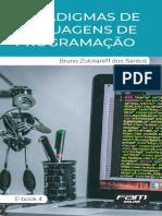 Paradigma e logica de programação