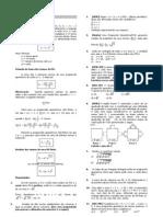 Matemática - 04 Progressões Geométricas