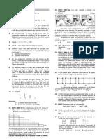 Matemática - 05 Progressões Aritméticas