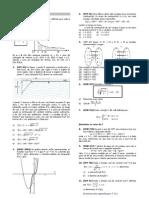 Matemática - 06 Funções (Outras)