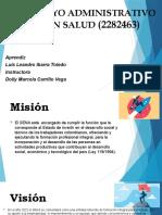 ACTIVIDAD 5_MI TALLER DE FORMACION_LUIS LEANDRO IBARRA TOLEDO_APOYO ADMINISTRATIVO EN SALUD (2282463)