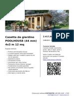 Casetta-da-giardino-POOLHOUSE-44-mm-4x3-m-12-mq