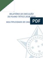 Relatório de Execução Do Plano Tático - Multiplicidade de Cadastros - Versão Final Com Infográfico