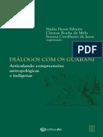 Diálogo Com Os Guarani E-book