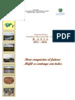 Propuesta Tecnica a Plan de Desarrollo Comunal MAFIL[1]