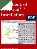 Manual chemcad  - Intalación y Basicos