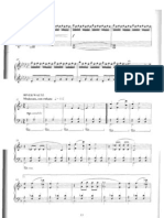 River Waltz -- El velo pintado - The painted veil - sheet music - partitura