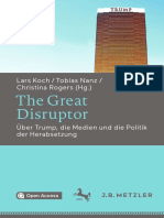 2020 Book TheGreatDisruptor