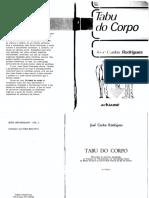 Texto_Tabu_do_corpo_Jose_Carlos_Rodrigues