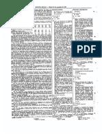 Decreto 3015 / 1971