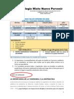 GUIA 6 ABR 19 - C NATURALES GRADO 7º(1)