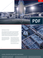 Oracle Whitepaper - Successful Airports Rely on Infrastructure Lifecycle Management
