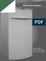 BVE28D Manual