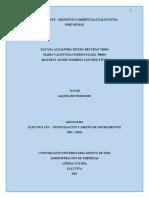 ACTIVIDAD 3 - PORTAFOLIO (PARTE 1) - ESTUDIO DE CASO - INVESTIGACION CUALITATIVA