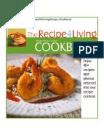 Recipe4Living Photo Contest Winners eCookbook
