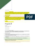 evaluacion unidad 1 ANALISIS DE  COSTOS