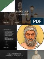 SOFOCLES_ Alexis Pedroza