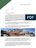 20110225 - Propuestas Garzón y Bicentenario
