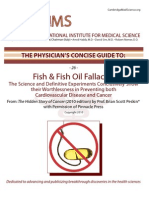 Fish & Fish Oil FallaciesY