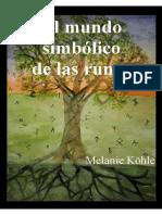 (Melanie Kohle) - El Mundo de Las Runas