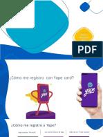 YAPE CARD AMF