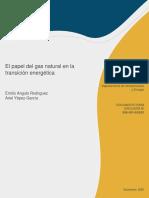 El papel de Gas Natural