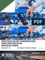 Semana 11 Protocolo de Comunicacion Sexto